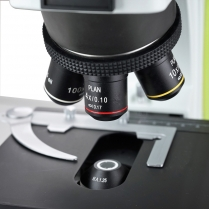 Binocular Research Compound Microscope