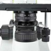 Binocular Research Compound Microscope