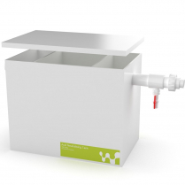 Acid Neutralising Tank 150L - Above Ground