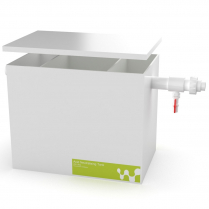 Acid Neutralising Tank 200L - Above Ground