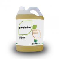 Decontaminant - Hospital Grade 5L Concentrate