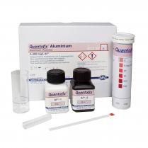 Test Strips Quantofix, Aluminium, 0-5-20-50-200-500 Pack 100