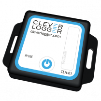 Clever Logger Temperature & Humidity Logger