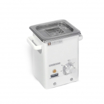 Ultrasonic Cleaner, 152x140x100H Int. 1.6lt Cap 40kHz