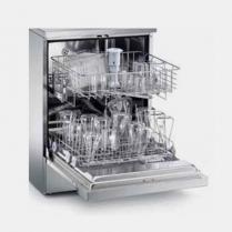 Smeg Lab Dishwasher