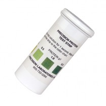 Protein Test strips (0.3, 1.0, 3.0, 10+ g/L) Pack 50