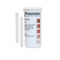 Sulfite Test strips (10-50-100-250-500 ppm)