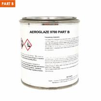 AEROGLAZE 9700B HP GY LND CAN