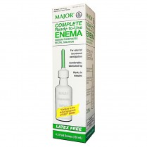 Enema, Disposable 135ml