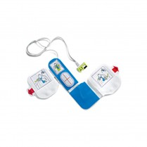 AED Plus Zoll Electrode/CPR-D Padz