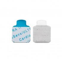CardioSens Ultra II Resting Tab Electrodes 500/box