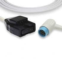 Trunk Cable Only for LP Defib (cross for 805265-23)