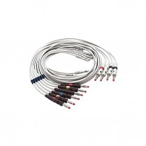 Welch Allyn CP 100/ CP 200 Resting Patient Cable & Leadwires