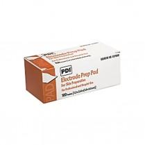 Electrode Prep Pad, 100/box