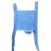 Holter Pouch, to fit DM, (now blue)