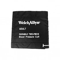 Adult Blood Pressure Cuff Only - Black