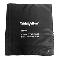 Thigh Adult Blood Pressure Cuff Only - Black