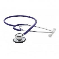 Stethoscope, Proscope 670, Dual Head, Royal Blue, 32.5