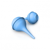Ear Ulcer Bulb Syringe 2oz. ind. wrapped