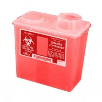 Sharps Container Medium 8 quart