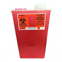 Sharps Container Large
