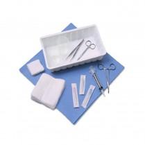 Suture Removal Kit w/Straight Scissors