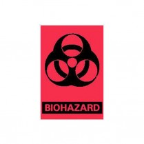 Biohazard Labels 3