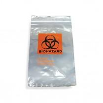 Biohazard Bag 6