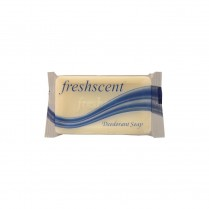 Freshscent Deodorant .5oz Bar Soap, 100/box