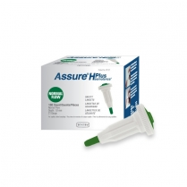 Haemolance Plus Safety 21G Lancet 100/box