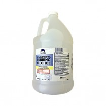 Rubbing Alcohol, Gallon