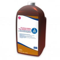 Povidone Iodine Solution (PVP), Gallon
