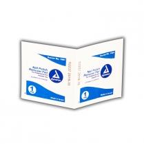 Nail Polish Remover Pads - 100/box