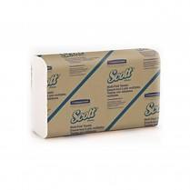 Scott Multi-Fold Towel, 250/pk, 16pks/case