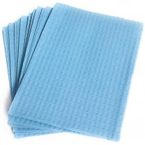 "Towel, T/P/T Blue, 13""x18"", 500/case"