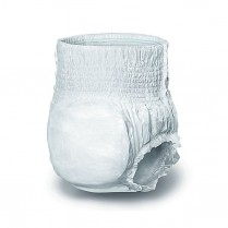 Underwear, Protective, Classic Med. 28-40 80/case