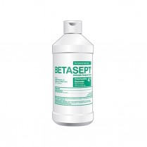 Betasept Scrub Chlorhexidine 4%, 16oz.