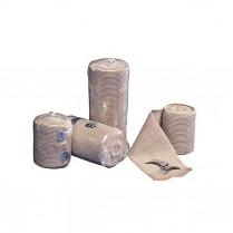"Tensor 6"" Elastic Bandage 12/pack"
