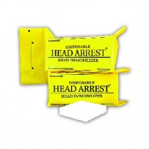 Immobilizer Head Blocks Disposable / pair