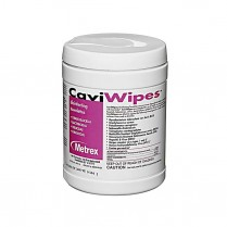 CaviWipes, 160 Wipes/Canister