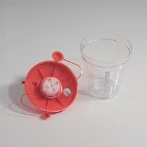 800cc Suction Canister