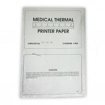 GE Chart Paper for Mac 1200, 1500 & 2000