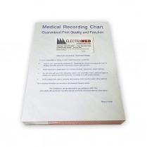 Paper for GE/Marquette 9402-0024 MAC 3500/5000/5500 & Case