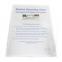 Paper for GE/Marquette 9402-020 MAC 3500/5000/5500 & Case