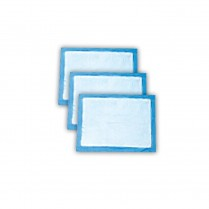 Blue Underpads - Small 17