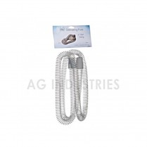 CPAP Tubing, Grey Color, 6'