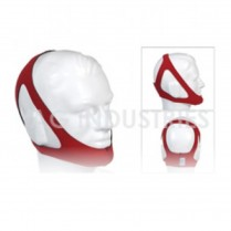 Puresom Ruby Adjustable Chin Strap, Extra Large