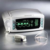 Capnocheck Sleep Capnograph System