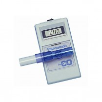 BreathCO Smoking Sessation/Carbon Monoxide Monitor