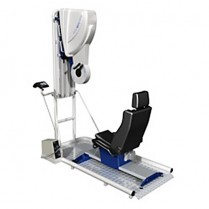 Electric Adjustable Chair for Automatic Stand